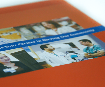 Annual Report: Bryn Mawr Hospital