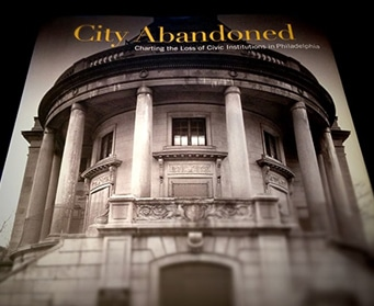 Paul Dry Books: City Abandoned